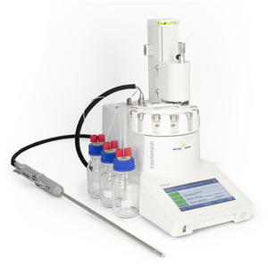 EasySampler Sampling For a Wide Range of Chemical Reactions