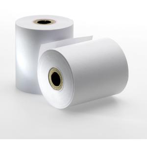 Thermal paper roll 58mm diam  50mm - Overview - METTLER TOLEDO