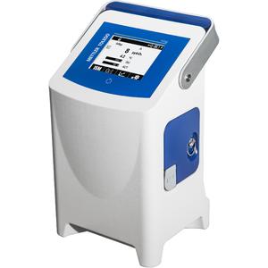 Prenosný merací prístroj na optické meranie rozpusteného kyslíka