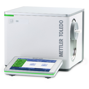 Density meter Excellence D5 - Overview - METTLER TOLEDO