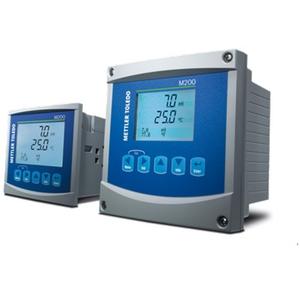 Transmitter M200 2-CH ¼DIN