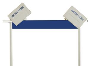CSN950™ MultiHead Dimensioner