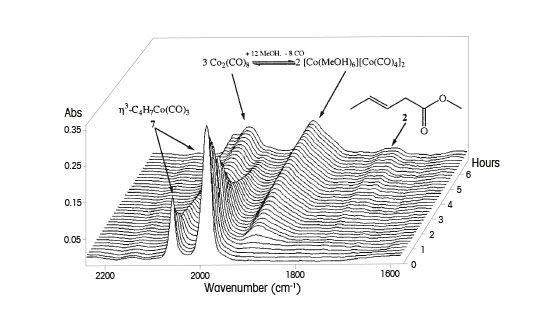Catalyzed Reaction Case Study