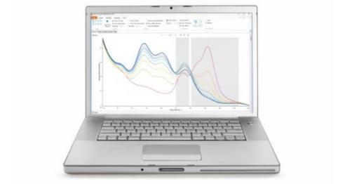 Raman Spectroscopy Software