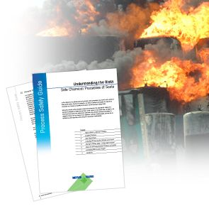 Guide to Chemical Process Safety