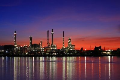 How pH Measurement Reduces the Maintenance Requirement in Petroleum Refinery Processes