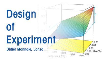 تحسين تصميم التجارب