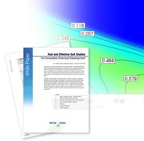 Studien zur statistischen Versuchsplanung (DoE)