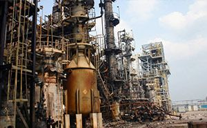 Avoid Explosion Risks Hazards of Chemical Reactions