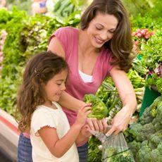 The Food Retail Landscape