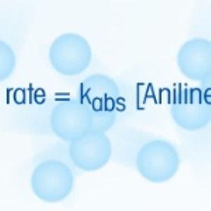 Reaction Kinetics Progress Analysis Ryan Baxter