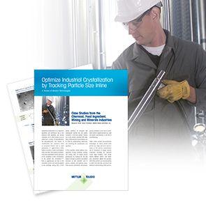 Livre blanc gratuit sur comment améliorer les procédés de cristallisation industriels