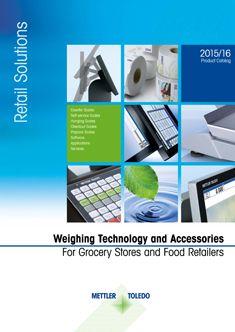 Catálogo de produtos de varejo