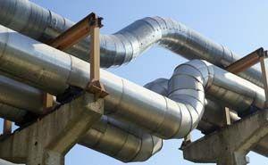 Обеспечение потоков нефти и газа