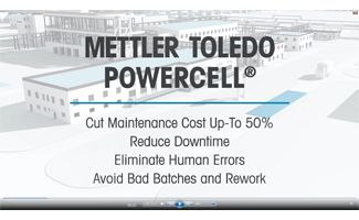 POWERCELL® Load Cell Technology