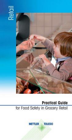 Guida sulla sicurezza alimentare per la vendita al dettaglio