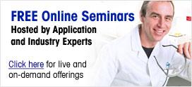 Chemistry & Chemical Engineering Webinars