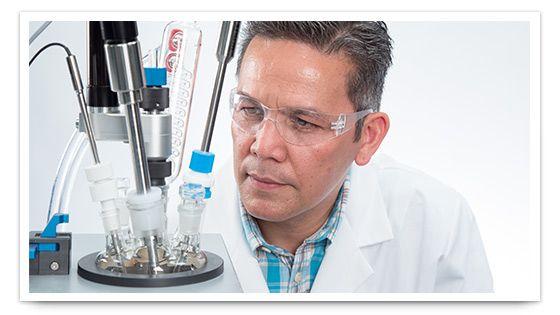 合成反応を最適化するツール