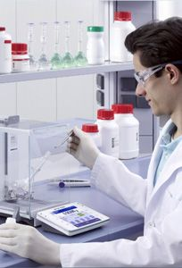 高度な計量を実現するために</br>精度に影響を及ぼす様々な外的要因