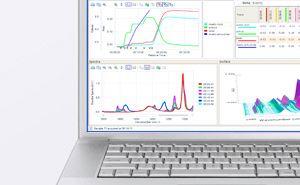 iCソフトウェア:データ解析