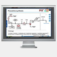 New Tools For Continuous Flow Chemistry