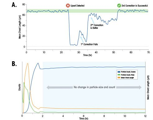 Monitor Particle Size Deviations
