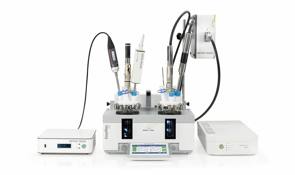 Technology for Particle Size Distribution