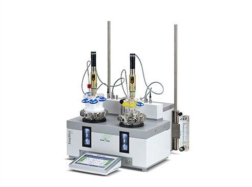 Automated Oligonucleotide Synthesis