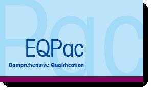 EQP – Comprehensive Qualification