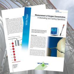 Измерение концентрации кислорода