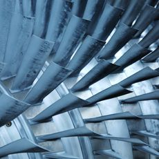 Fighting Corrosion in Power Plants