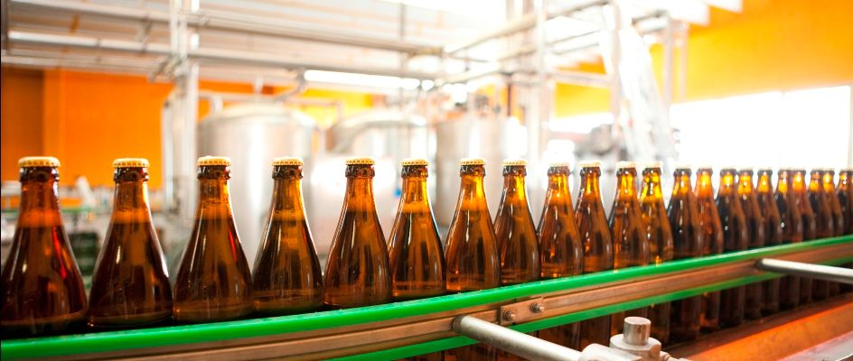 Process Analytics for Breweries and Carbonated Soft Drinks Plants