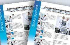 PDF om våra kalibreringstjänster
