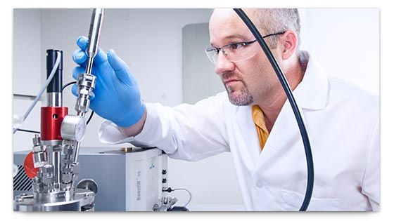Hydrogenation Reaction Challenges