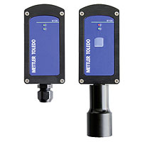 W100 Cableless Solution for ISM Sensors