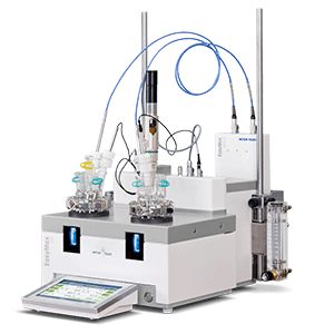 Heat Flow Calorimetry for Process Safety Screening