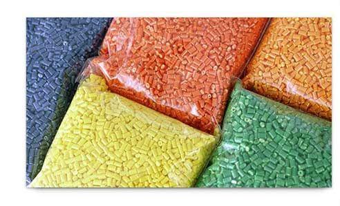 ABC Triblock Copolymer Development Case Study