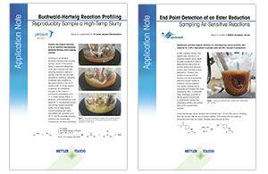 Impurity Profiling of Air-Sensitive Organometallic Reactions