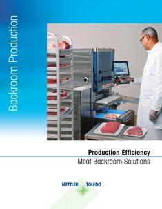 Retail Backroom Competence Brochure