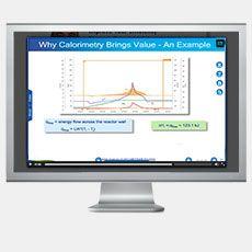 Calorimetry in Chemical Development