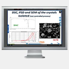 Crystallization Process To Ensure Product Quality