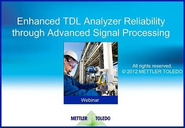 Enhanced TDL Analyzer Reliability through Advanced Signal Processing