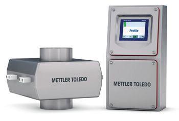 Profile T Series ZMFZ (Zero Metal Free Zone) Metal Detection System