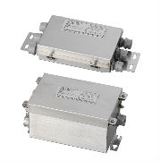 ATEX Analog Junction Boxes, Stainless - Overview - METTLER
