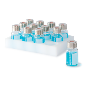 EasySampler Vial Plate for HPLC and UPLC Samples