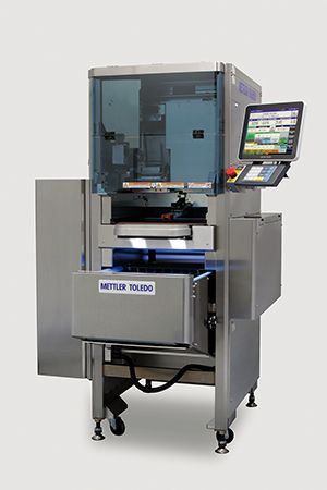 Press Release: Weigh, Wrap and Label: METTLER TOLEDO Announces Launch of the 870 Auto Wrapper